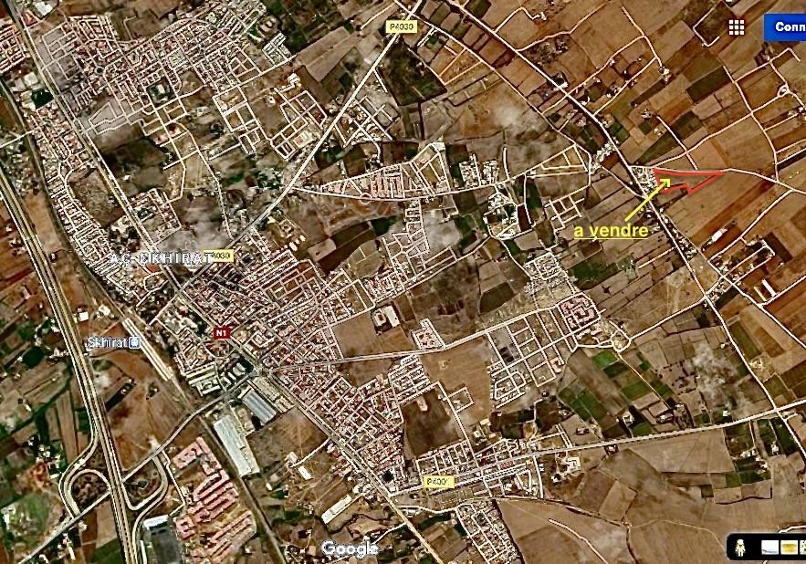 terrain-15000m2-en-face-de-skhirate-centre