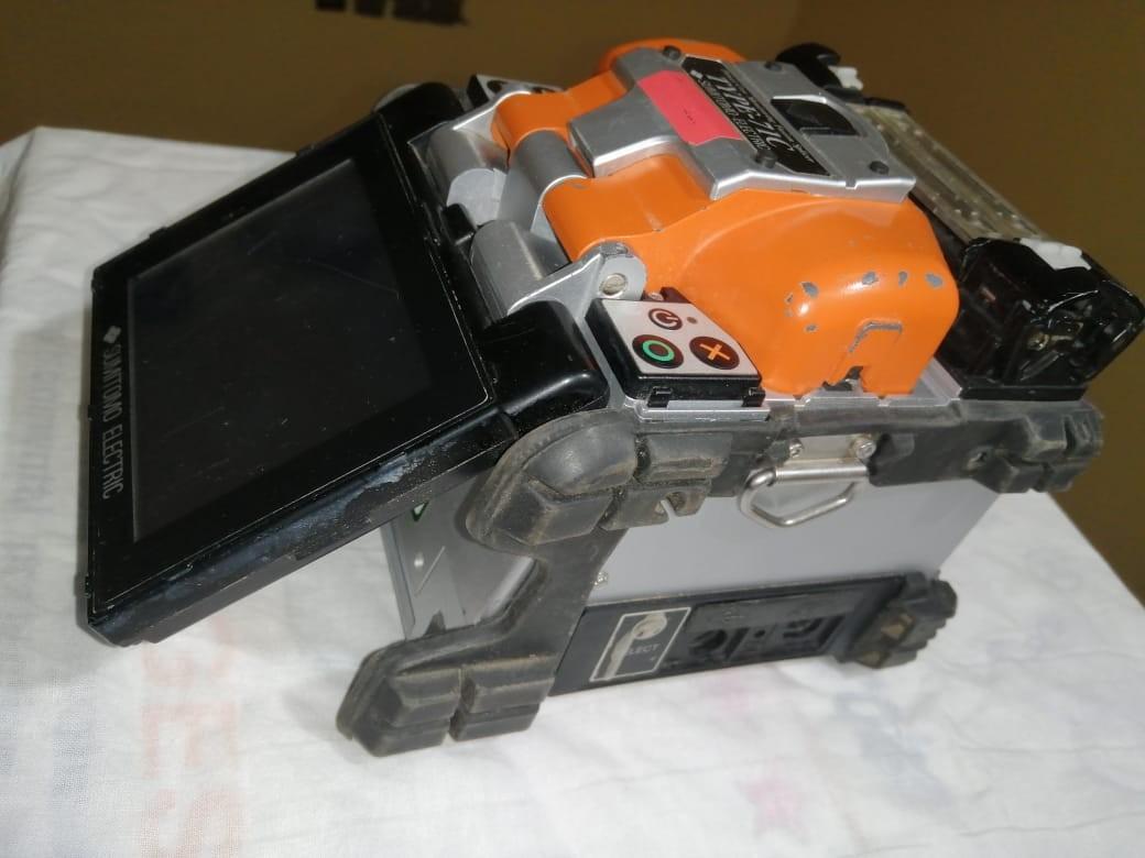 Sumitomo Type 71c Fiber Fusion S