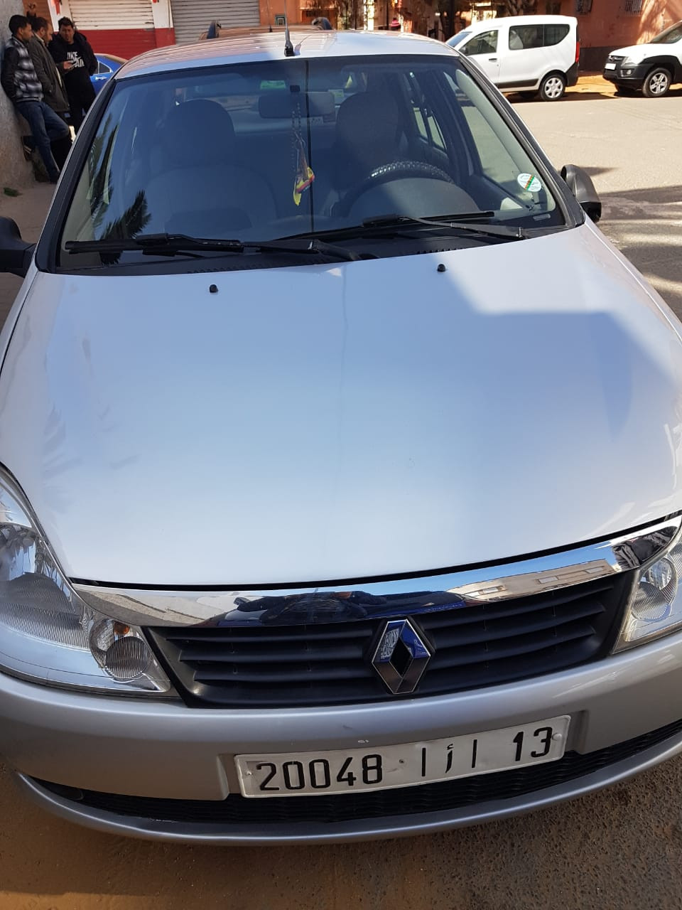 Renault symbol avendre a casablanca