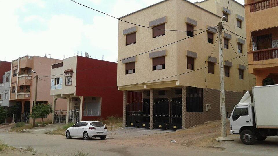 maison en vente - arbaoua maroc