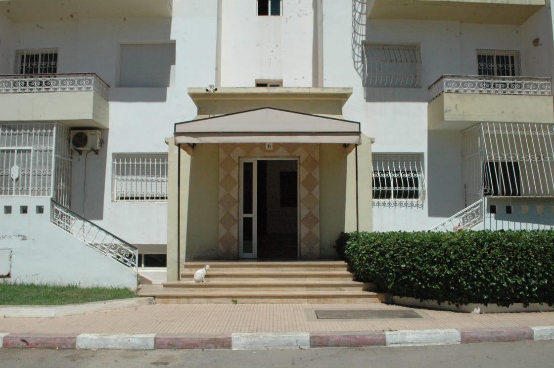 Appartement à vente à Témara