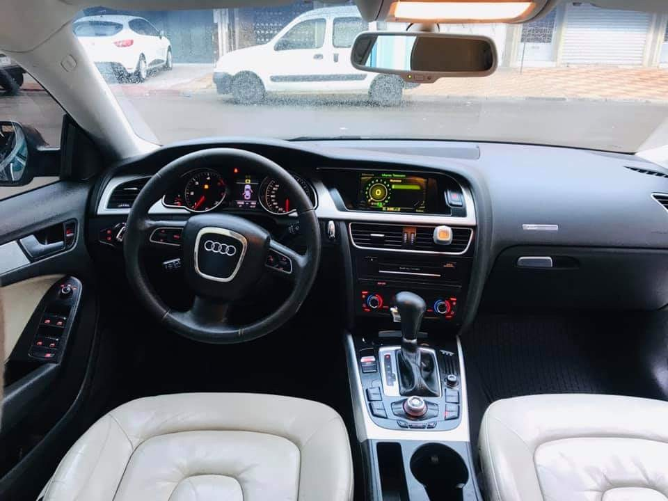 Audi A5 2l
