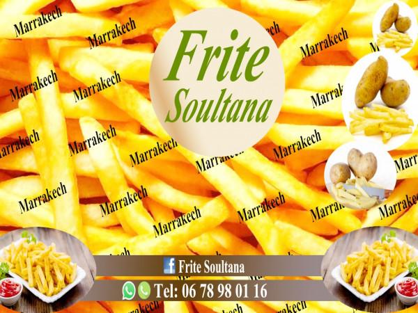 Frite soultana