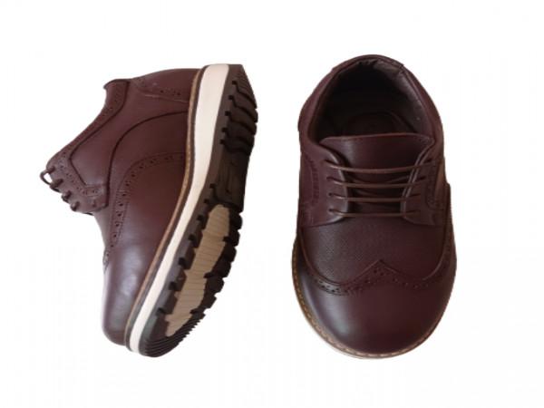 chaussures-en-cuir-style-oxford-marron