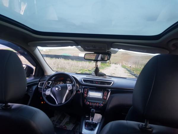 Nissan Tekna Model 2018