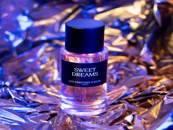 parfum d igor en promotion