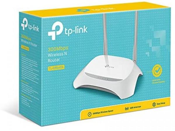 tp link routeur 300 mbps wi-fi