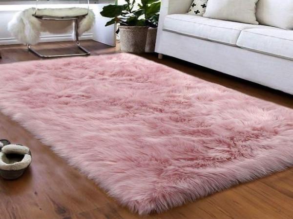 tapis fourrure زرابي فورير