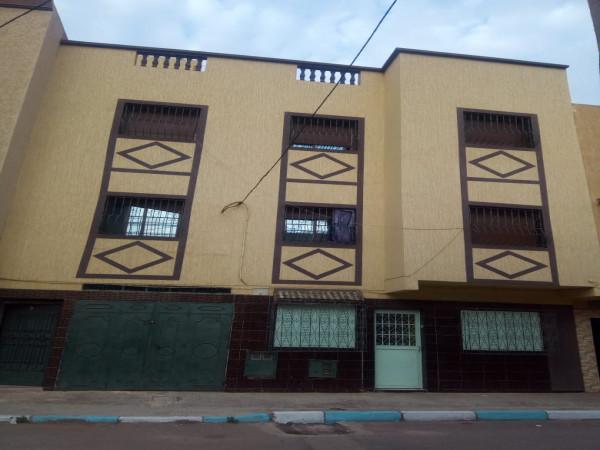maison de 3 appartements en vente